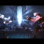 The Witcher 2 : Character Movie trailer