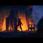 The Witcher 2 : Nouveau Trailer