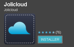 jolicloud dl JoliCloud sur Android arrive enfin!  jolicloud android