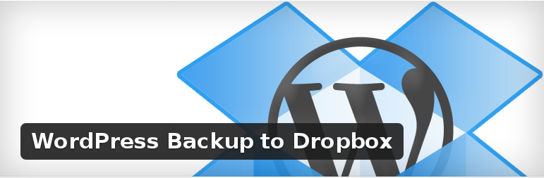 [WordPress]: WordPress Backup to Dropbox