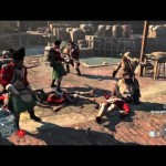 Assassin's Creed III: Du gameplay commenté