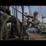 GC 2012 : Assassin&#8217;s Creed 3 et les combats naval !