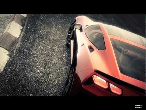 Corvette Stingray  on Gran Turismo 5  Corvette Stingray Offerte En Dlc   Games   Geeks