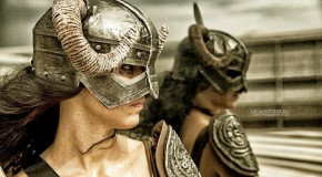 Cosplay Skyrim