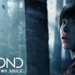 Sony dévoile la cover de Beyond Two Souls