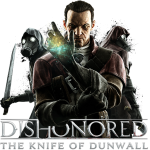 Dishonored Trailer de  La Lame de Dunwall