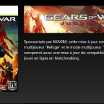 Gears of War et Halo ~ Des DLC dispo gratuitement