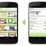 Plyce « Essence » sur Android