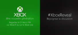 Xbox : 21 mai Save the date