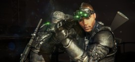 Splinter Cell Blacklist : Vidéo du coop