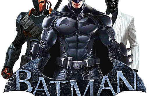 Batman Arkham Origins : Premier teaser