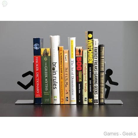Geek s lection presse livre - Serre livre star wars ...