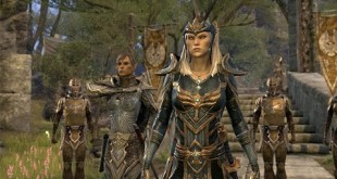 The Elder Scrolls Online: Tamriel Unlimited –  Préparer votre retour en Tamriel