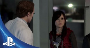 [E3] Heavy Rain et Beyond Two Souls sur PS4