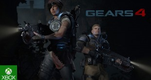 [E3]Gears of War Ultimate Edition + Gears 4 annoncés