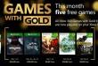 Games With Gold – Les Jeux de décembre 2015
