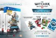 Unboxing – The Witcher 3 – Hearth of Stone – PS4
