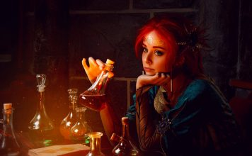 the_witcher_3___triss_merigold_cosplay_by_disharmonica-danx590-356x220 Games & Geeks