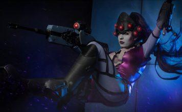 swinging_into_action___widowmaker_cosplay_by_voldiesama-daohsjf-356x220 Games & Geeks