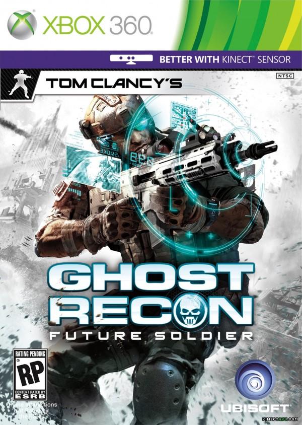 Tom_Clancys_Ghost_Recon_Future_Soldier_Cover_Artwork Ghost Recon: la jaquette