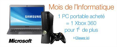 Portable-XBOX360-1euro-Amazon Xbox : Bon plan chez Amazon