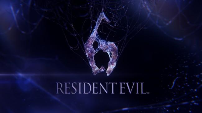 Resident-Evil-6-Logo-650x365 Resident Evil 6 : 20 minutes de gameplay