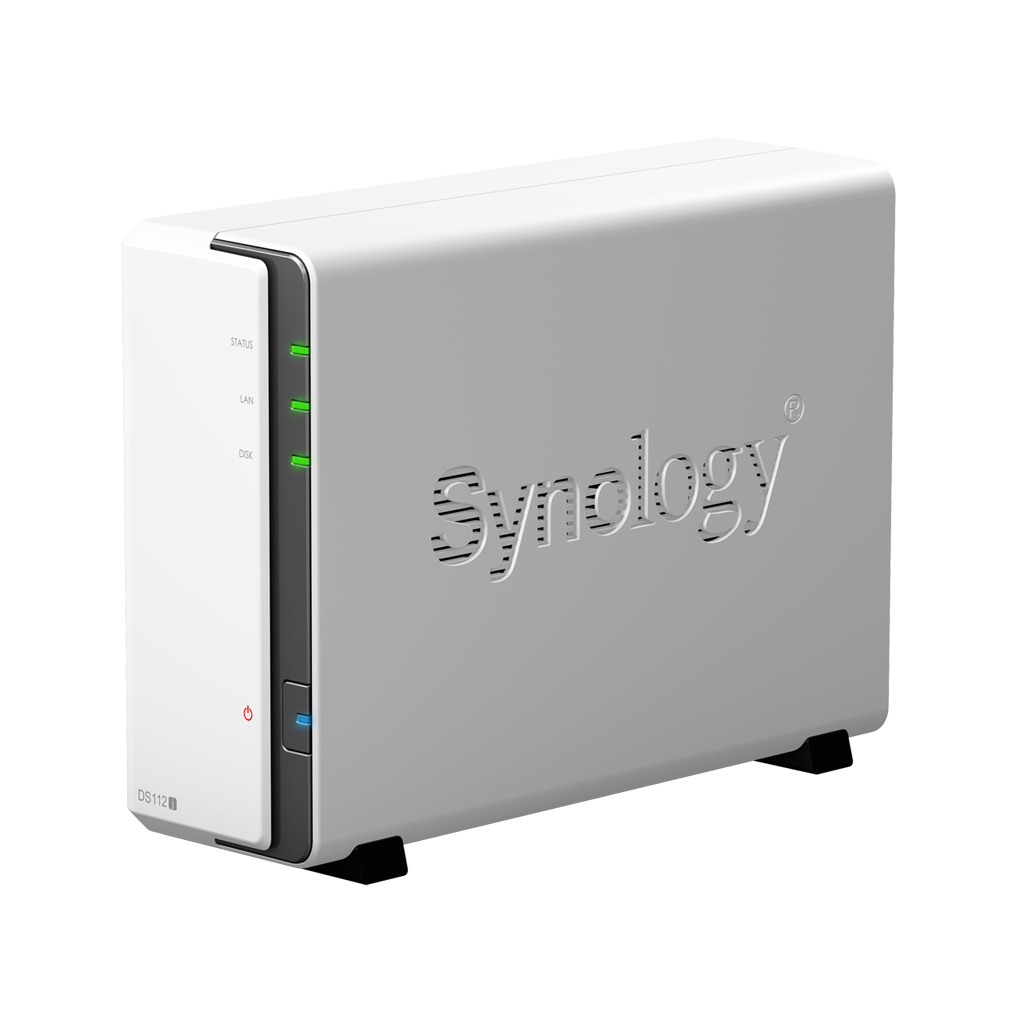 110776-synology-ds112j Synology : DS112j