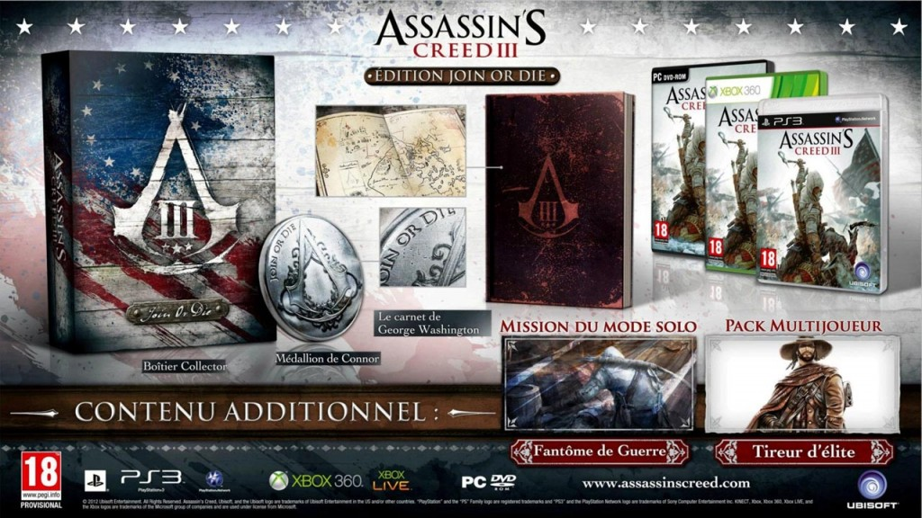 Assassins-Creed-3-edition-collector-join-or-die-1024x576 Assassins Creed 3: Les collectors se dévoilent