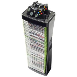Blade-Storage-Tower-for-Xbox-360-300x300 Xbox : Rangement pour les jeux!
