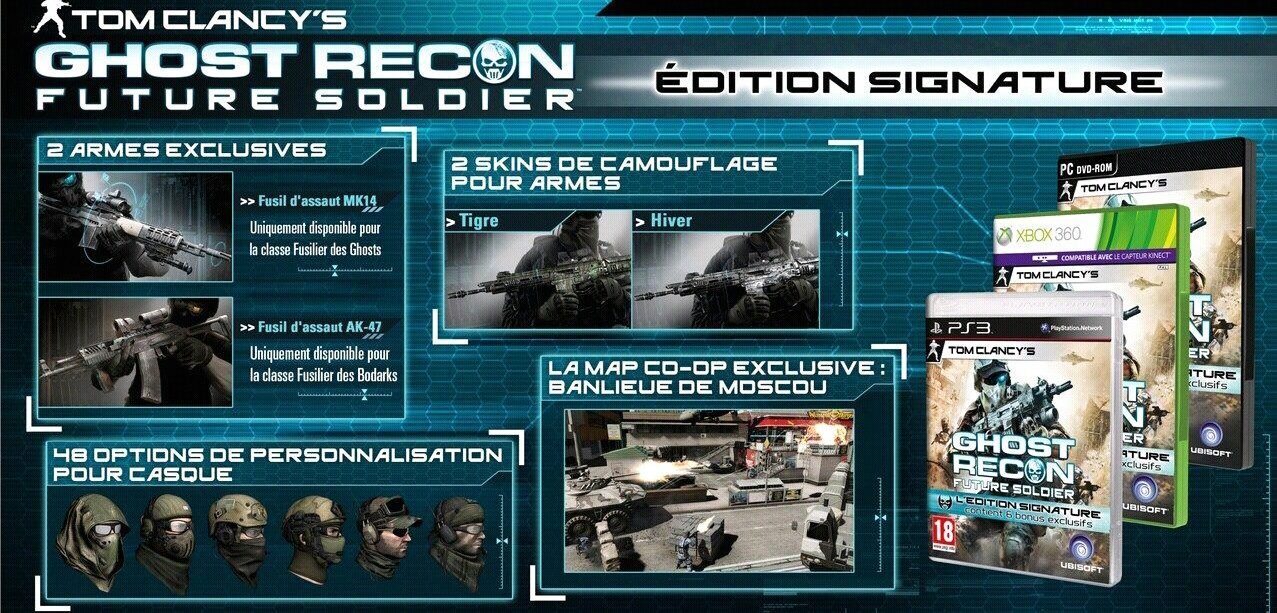 ghost recon jeu playstation - photo #22