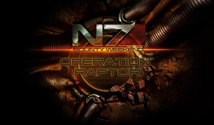 ME3_RAPTOR Mass Effect 3: Opération Raptor ce WE