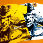 MGS-tee-shirt-Uniqlo-150x150 Metal Gear Solid : Une collection de tee-shirts pour feter les 25ans