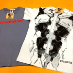 MGS-tee-shirt-Uniqlo-2-150x150 Metal Gear Solid : Une collection de tee-shirts pour feter les 25ans