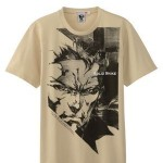 MGS-tee-shirt-Uniqlo-4-150x150 Metal Gear Solid : Une collection de tee-shirts pour feter les 25ans