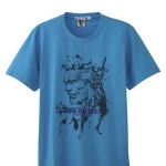 MGS-tee-shirt-Uniqlo-5-150x150 Metal Gear Solid : Une collection de tee-shirts pour feter les 25ans