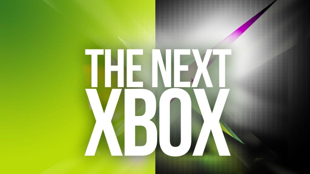 Next-xbox Durango, Xbox 720, Xbox 3 => XBOX 8