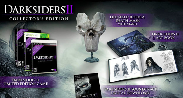 darksiders-2-edition-collector Darksiders 2: L'édition collector