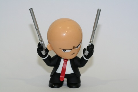 figurine-hitman-preco-square-enix-boutiqe Hitman: Absolution: L'edition collector