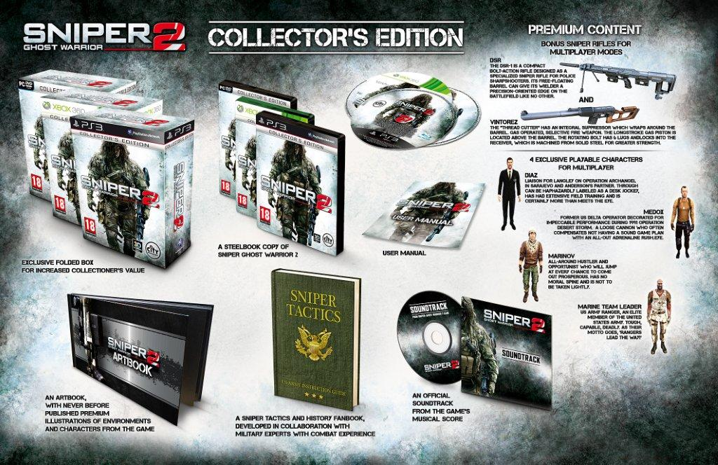 1337617652_Sniper-Ghost-Warrior-2-Edition-Collector Sniper Ghost Warrior 2 : les collectors