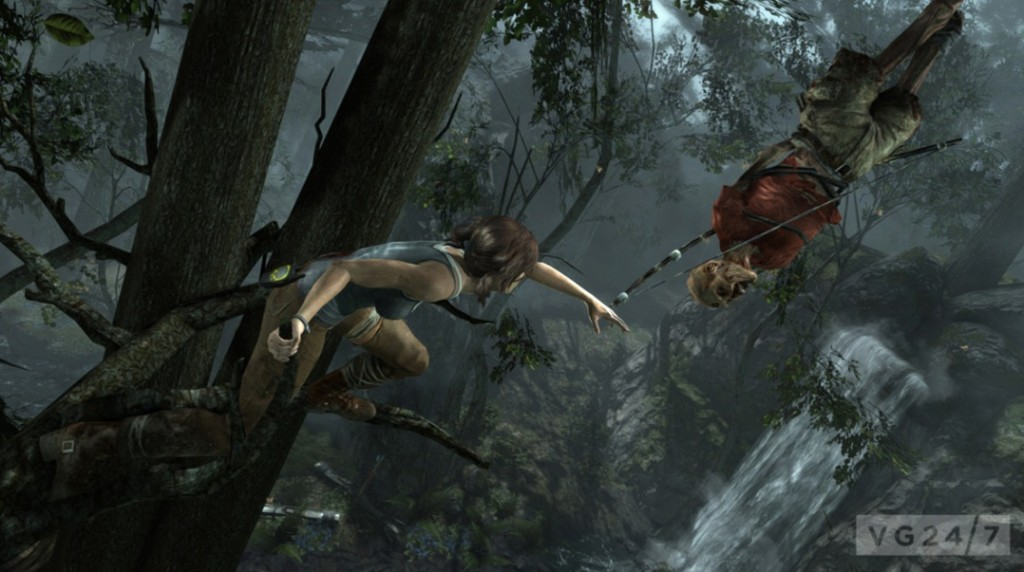Tomb_Raider_video_game Tomb Raider repoussé en 2013 !