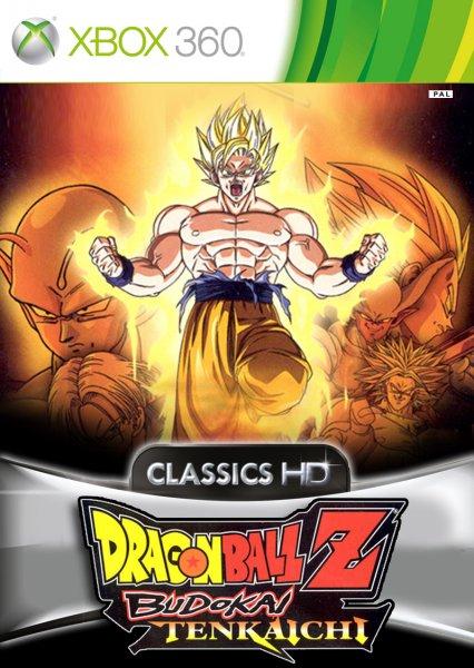 dragon-ball-z-budokai-tenkaichi-hd-collection Dragon Ball Z Budokai Tenkaichi HD Collection ??