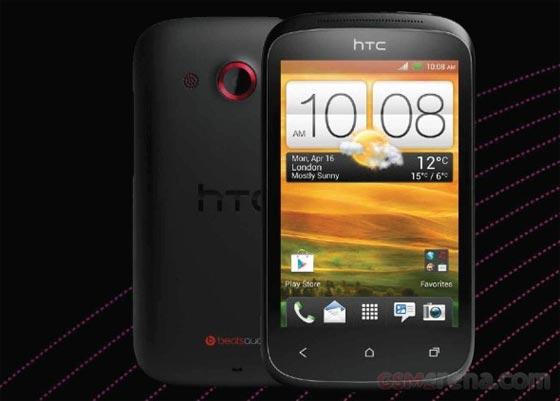 htc_desire_c_1 HTC Desire C : 1er smartphone Android 4.0 d'entrée de gamme ?