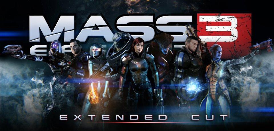 mass-effect-3-extended-cut Mass Effect 3 extended cut : sauvegarde spéciale