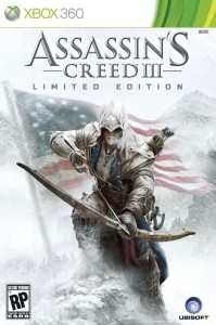 Assassins-Creed-3-edition-limited-cover-199x300 Assassin's Creed 3: Encore un Collector
