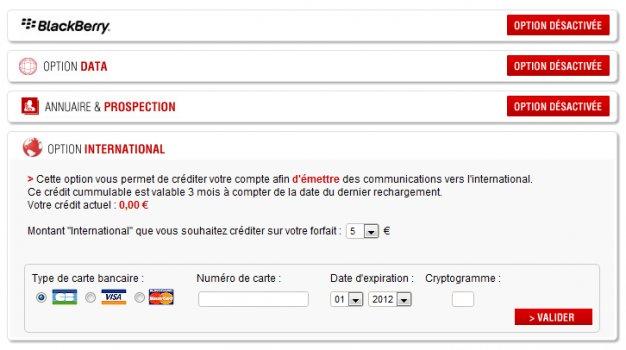 free-mobile-option-internationale Free Mobile : Des nouveautés