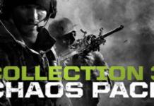 Mordern warfare 3 chaos map pack