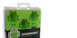 android-ice-cube-tray