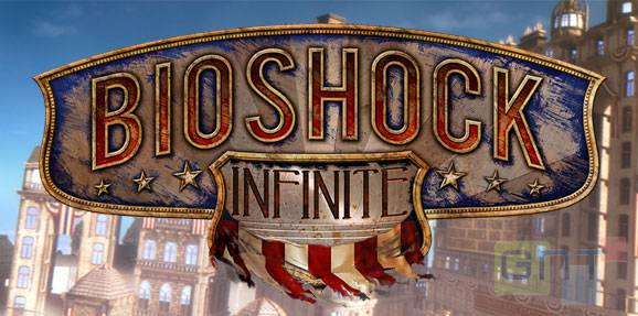 bioshock-infinite-logo Bioshock Infinite : 2 collectors!