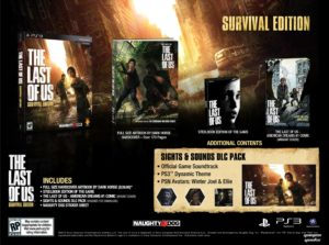 last-of-us-survival-edition-300x223 The last of Us : Les collectors US