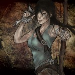 i_will_survive_by_ayanamay-d5tn1lu-150x150 FanArt Tomb Raider